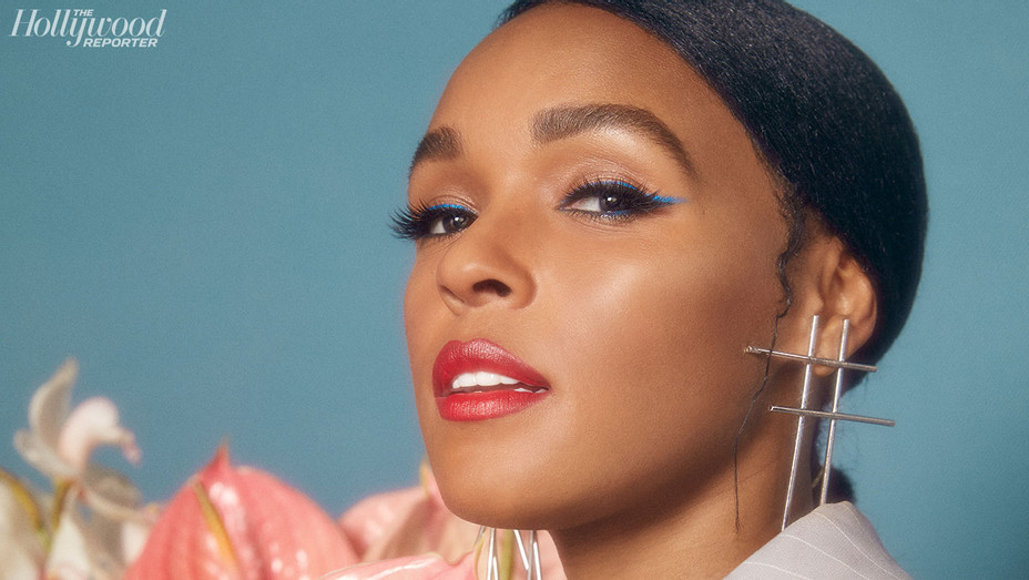 Janelle Monae- Photographed by Tawni Bannister - H 2018