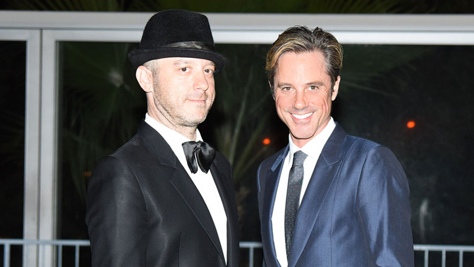 Adam Bravin & Bryan Rabin-Publicity-H 2018