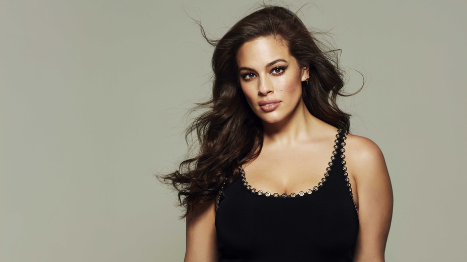 Ashley Graham in Lifetime's American Beauty Star - Publicity - H 2018