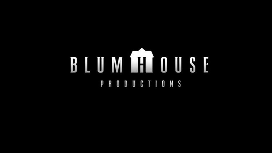 Blumhouse Productions Logo - H - 2018
