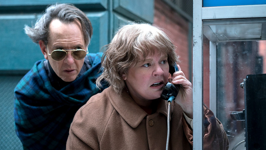Can You Ever Forgive Me-Publicity Still-5-H 2018