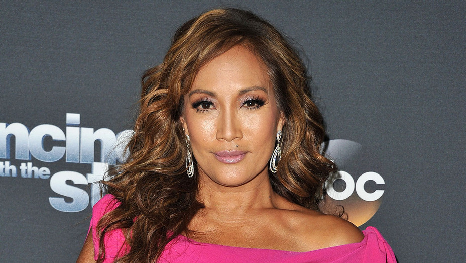 Carrie Ann Inaba - Getty - H 2018