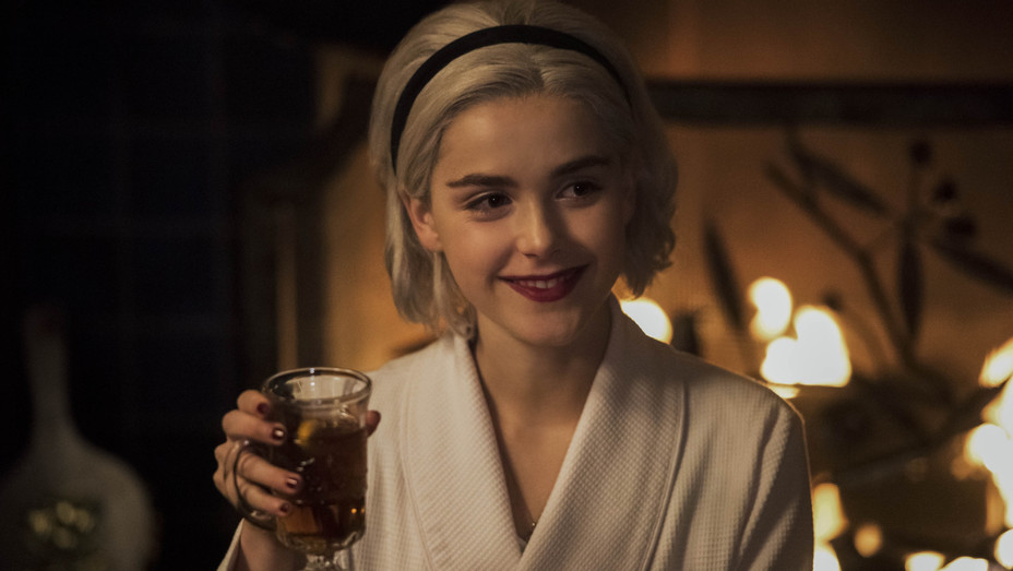 Chilling Adventures of Sabrina 111 - Publicity - P 2018