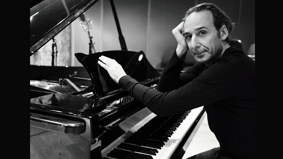 Composer Alexandre Desplat-Publicity-H 2018