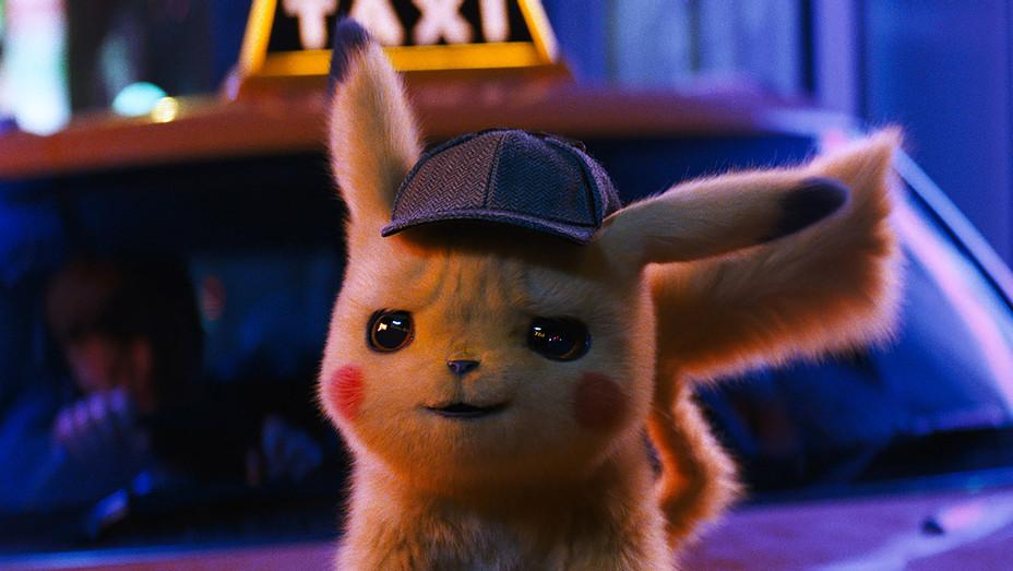 Detective Pikachu-Publicity Still-H 2018