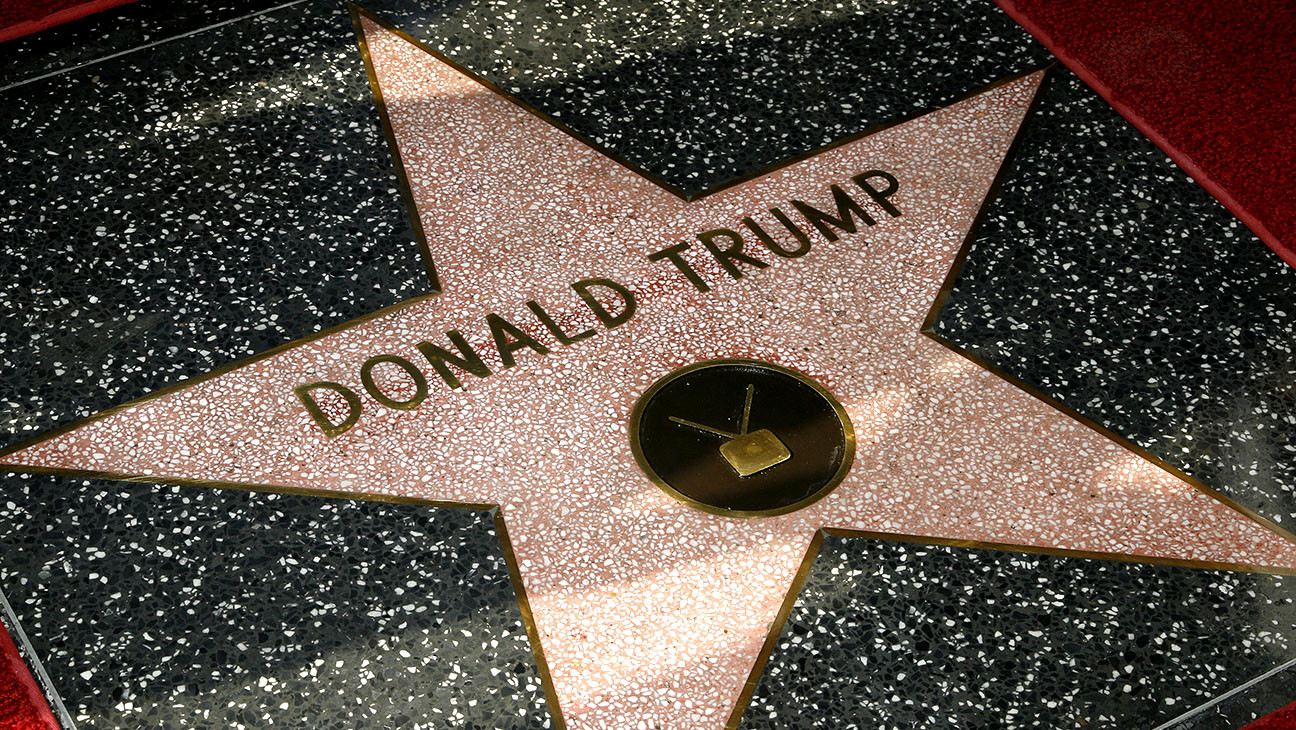 Hollywood Chamber of Commerce Implores Voting, Not Destruction of Donald Trump's Star