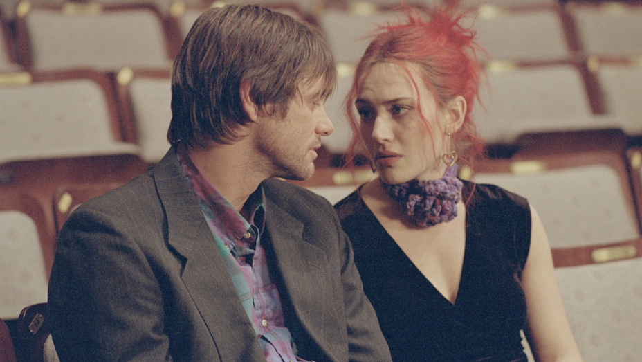 Eternal Sunshine - H - 2004
