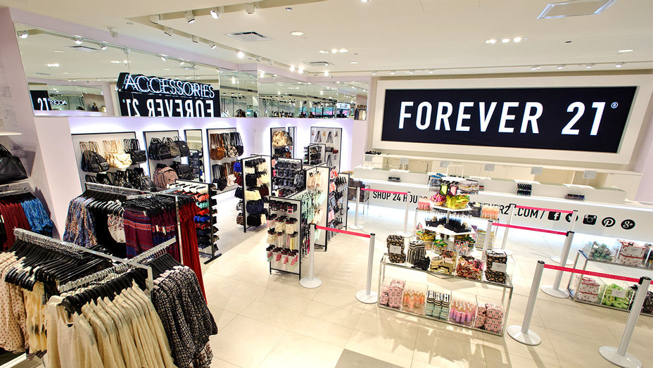 Forever 21 store-Getty-H 2018