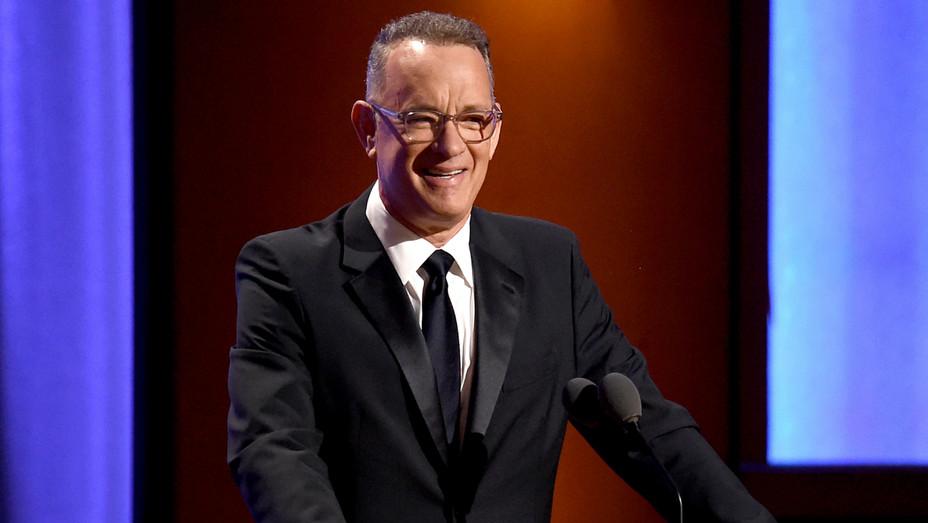 Tom Hanks - Getty - H 2018