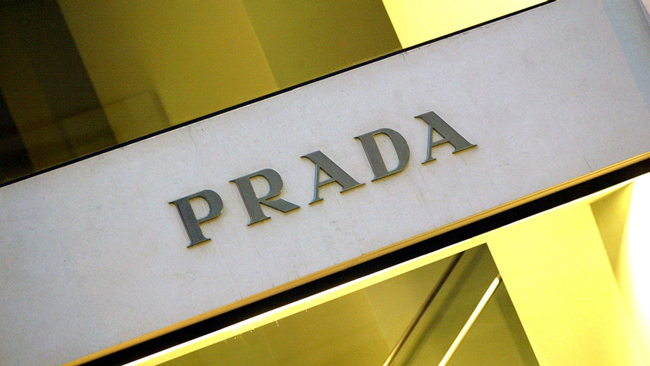 Prada - outside of a store - Getty-H 2018