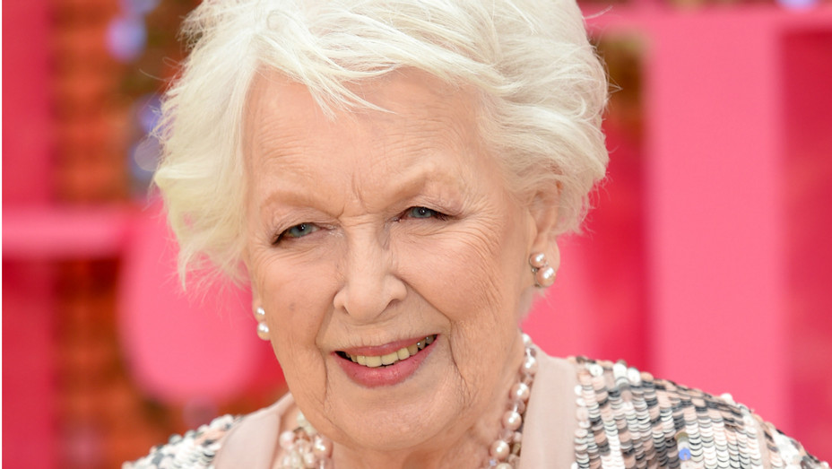 June Whitfield - Getty - H 2018