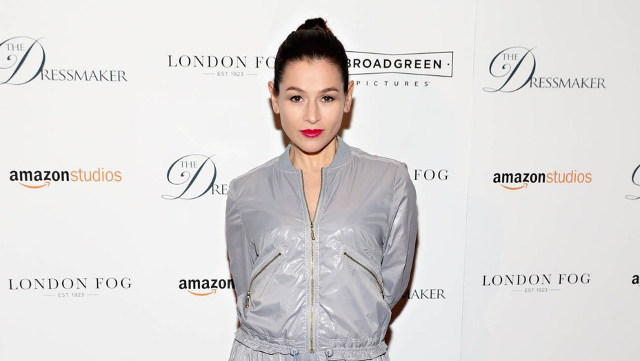 Yael Stone - Getty - H 2018