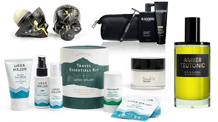 Holiday Grooming Gift Guide_Comp - Publicity - H 2018