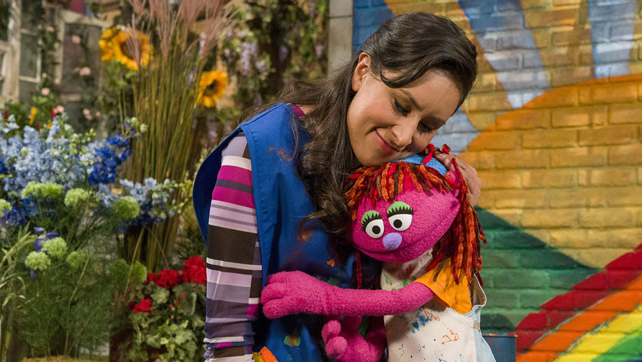 Sesame Street - Outreach Production -Homelessness - LILY-Publicity-H 2018