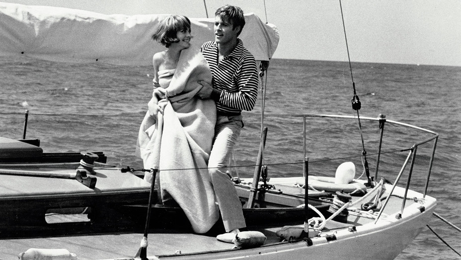 Inside Daisy Clover - Natalie Wood, Robert Redford - Photofest-H 2018