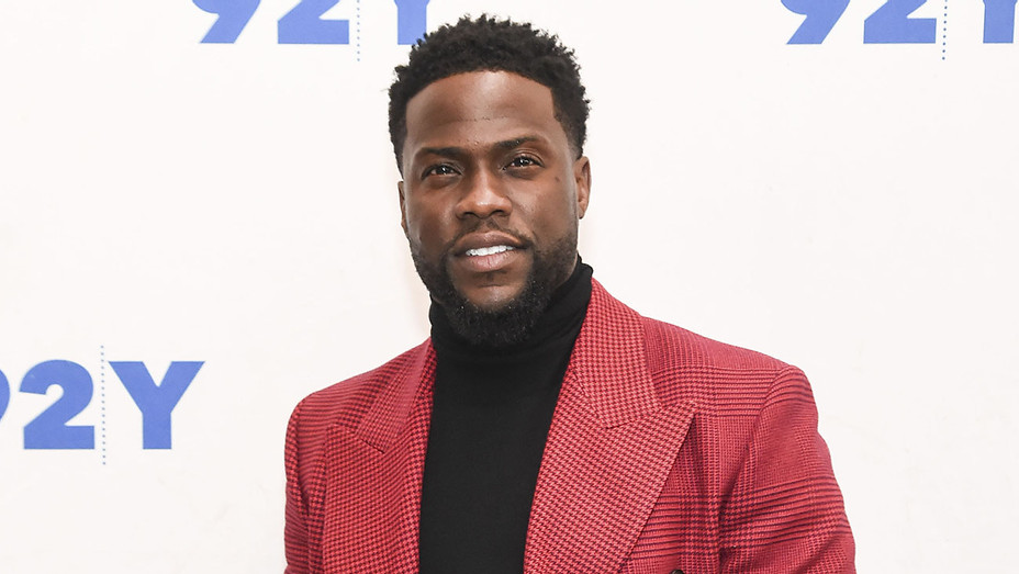 Kevin Hart_2 - Getty - H 2018