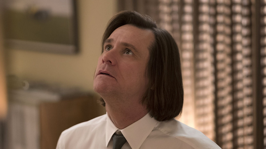 KIDDING Still 2 Jim Carrey as Jeff Pickles  - Publicity-H 2018