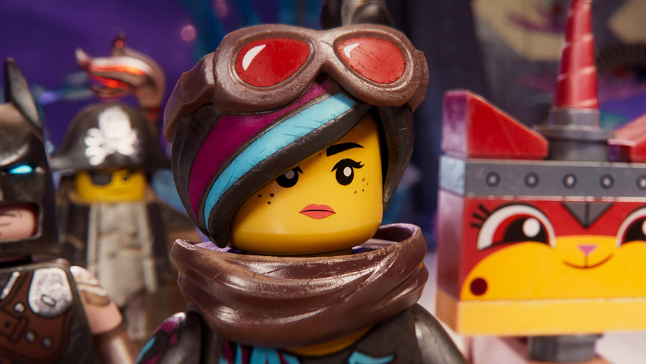 Lego Movie 2-Publicity Still-H 2018