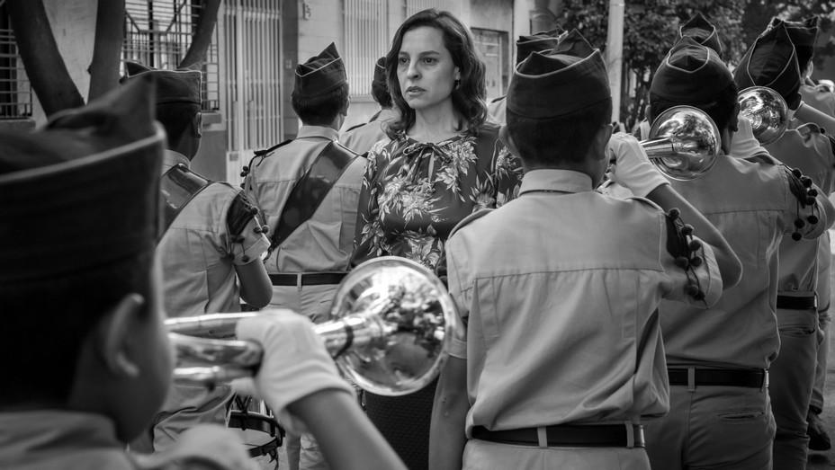 Marina de Tavira in Roma - Publicity - H 2018