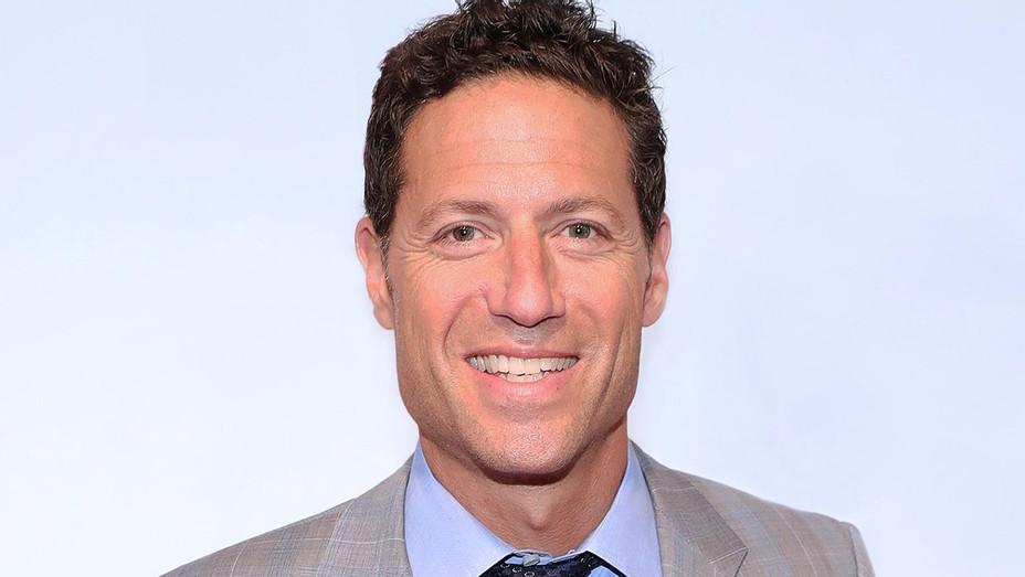 Mark Shapiro Named President of Endeavor - Publicity -H 2018