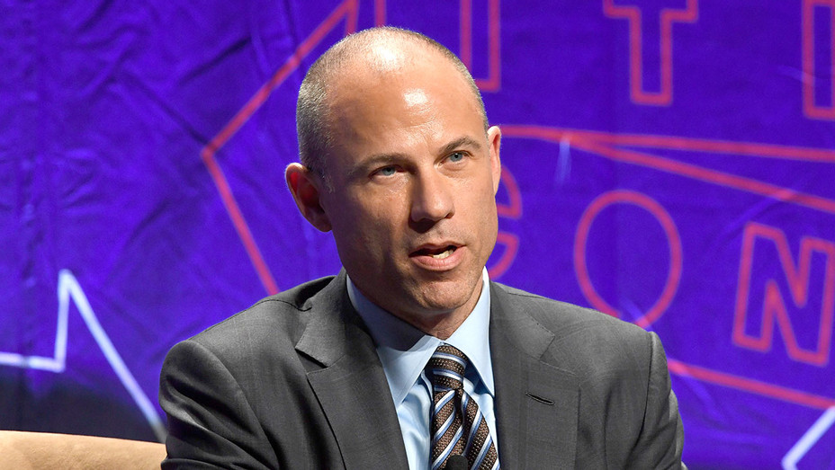 Michael Avenatti-Getty-H-2018