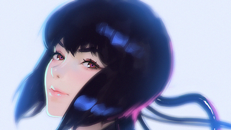 Netflix S Ghost In The Shell Series Will Arrive In 2020 Hollywood Reporter