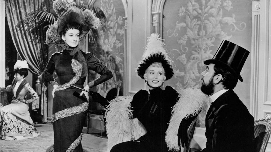 Moulin Rouge - H - 1952