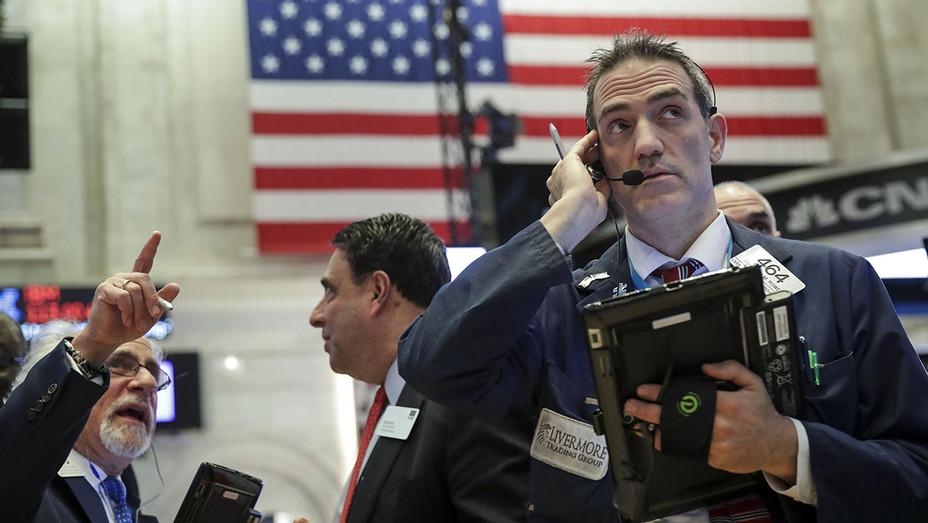 New York Stock Exchange - Getty - H 2018