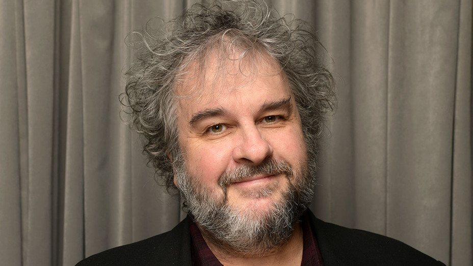 Peter Jackson-Getty-H 2018