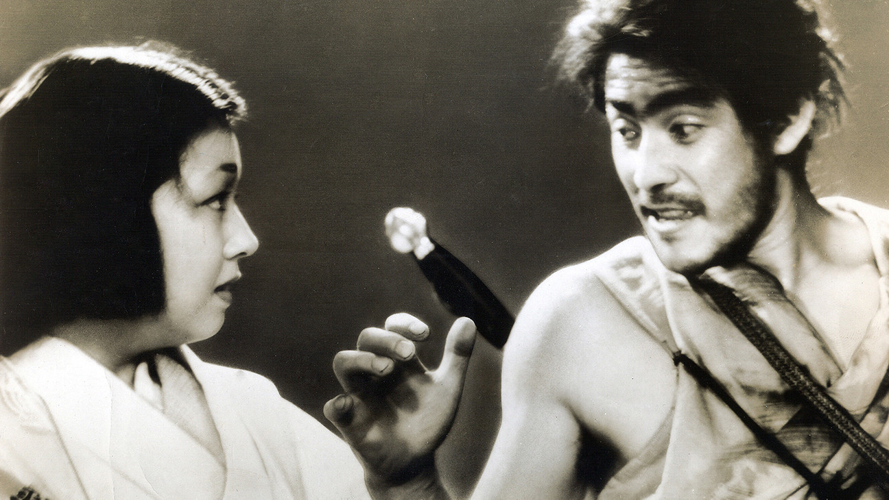 'Rashomon' TV Series Lands at HBO Max