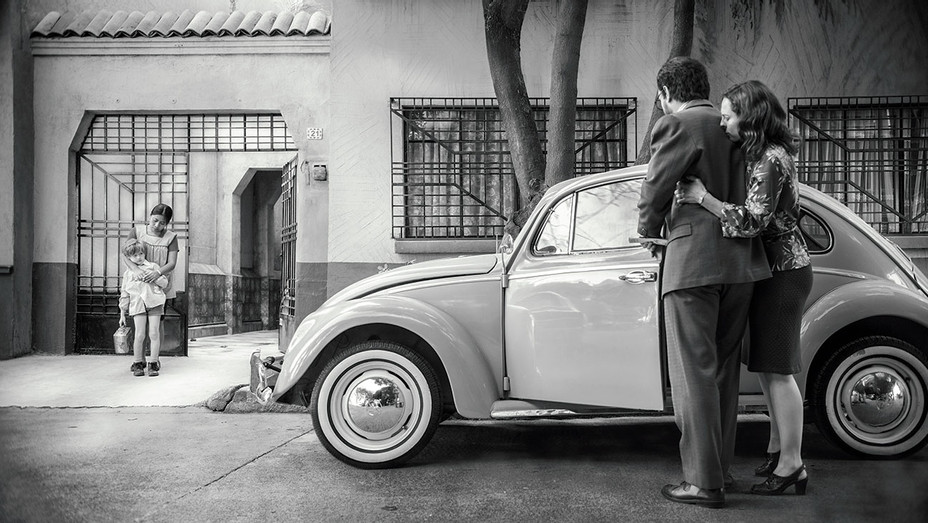 How Far Can Roma Go in the Oscars Foreign-Language Race - H 2018