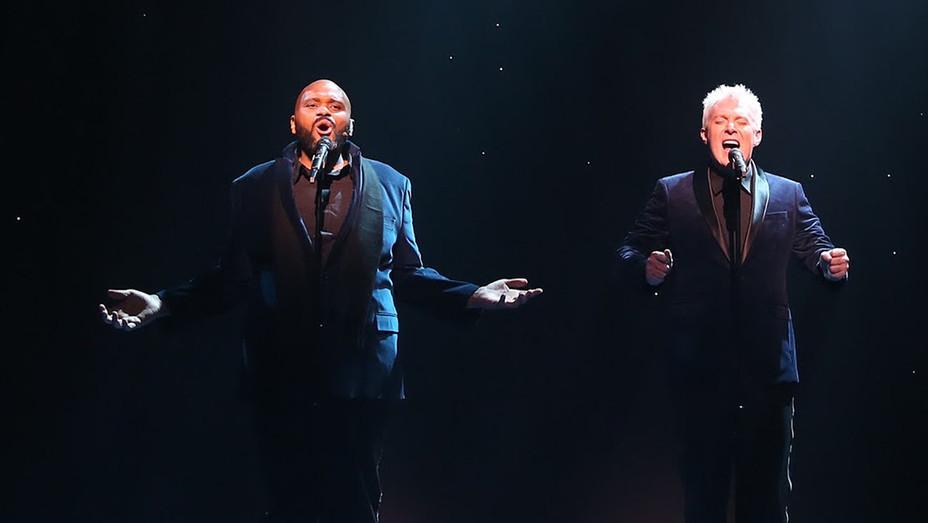 Ruben & Clay's Christmas Show - Publicity -H 2018