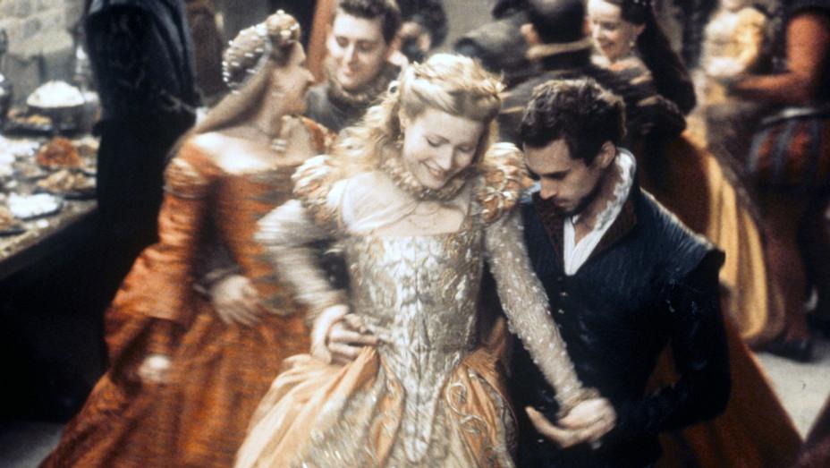 Shakespeare in Love - H - 1998