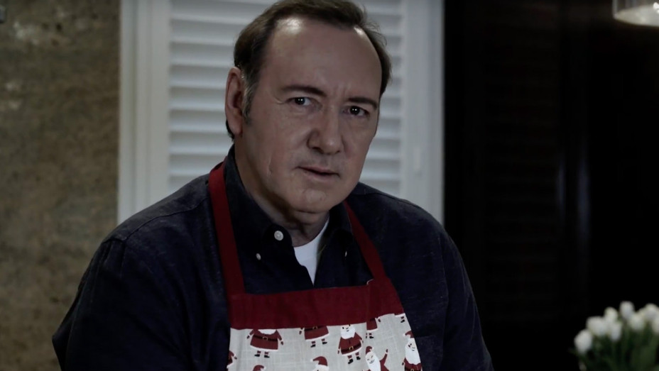 Kevin Spacey video grab 2018 - H