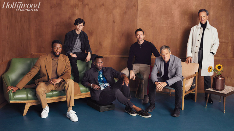 """What You've Done Before Doesn't Count"": The Actor Roundtable"