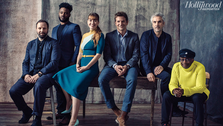 """""""Movies Fall Apart a Million Times"""": The Director Roundtable"""