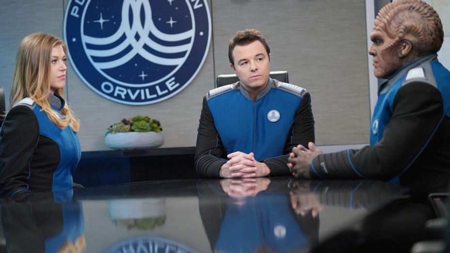 'The Orville' Still - H Publicity 2018
