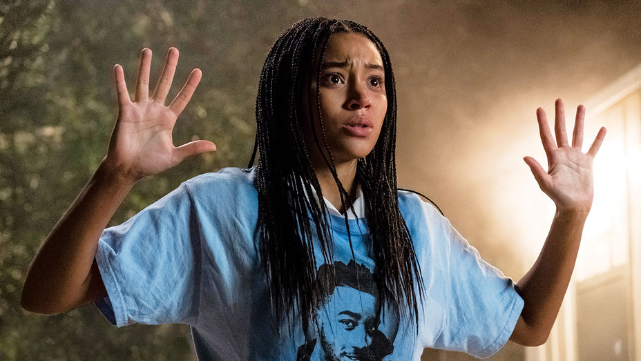 The Hate U Give-Publicity Still-H 2018