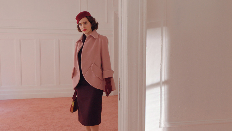The Marvelous of Mrs.?Maisel S02E02 Still - Publicity - H 2018