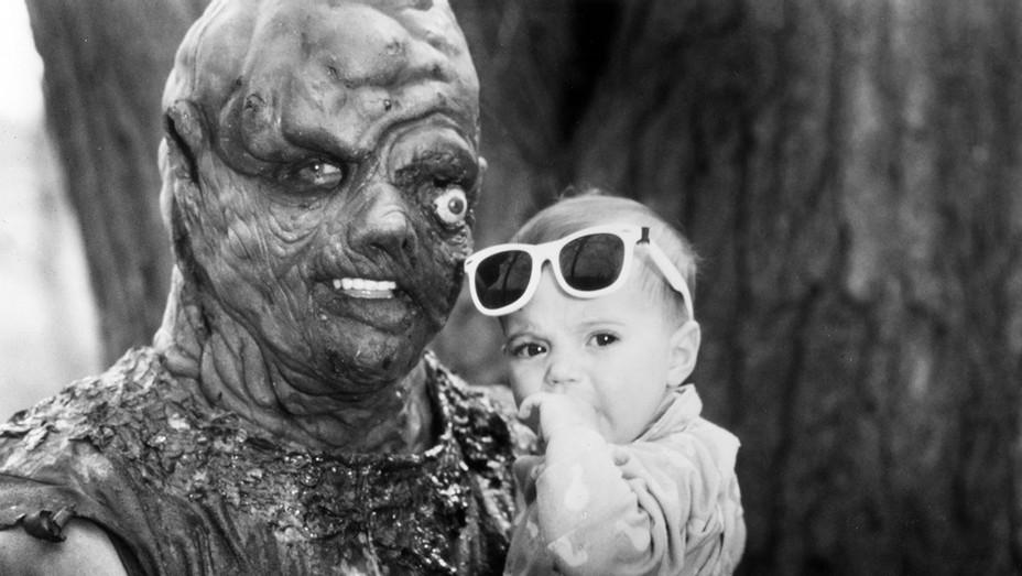 The Toxic Avenger-Photofest-1989-H 2018