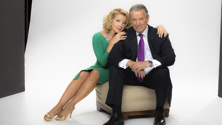 THE YOUNG AND THE RESTLESS Cast - Publicity - H 2018