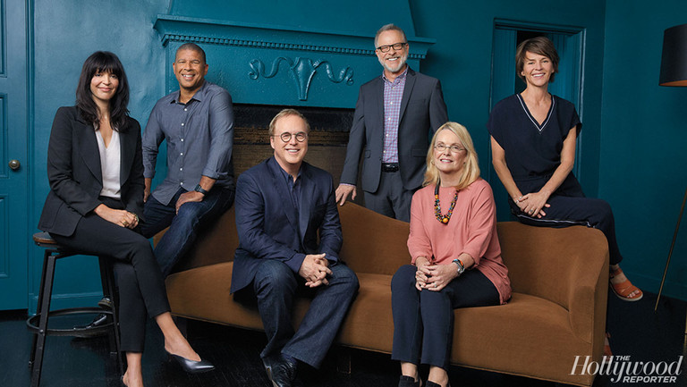 """""""We Need New Voices, New Storytellers"""": The Animation Roundtable"""