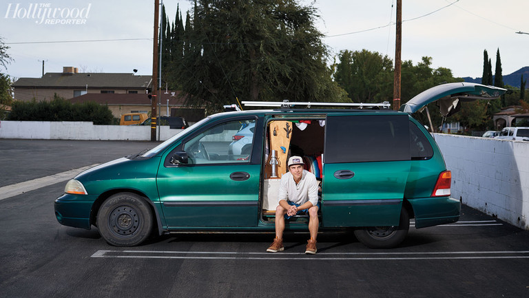 L.A.'s Housing Crisis Hits Hollywood: The Entertainment Workers Living in Their Cars