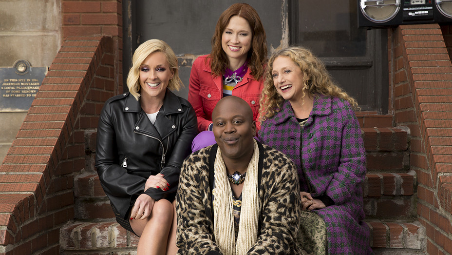 Unbreakable Kimmy Schmidt First Look - Publicity - H 2018