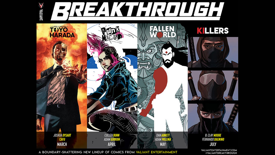 Valiant Breakthrough-Publicity-H-2018