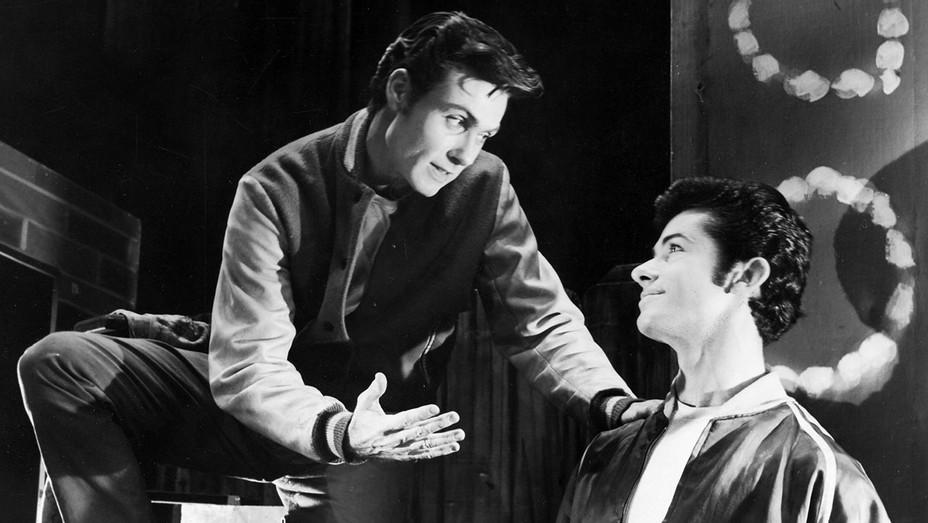 West Side Story (1958-1961 London) - Don McKay, George Chakiris - Photofest-H 2018