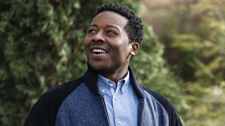 GOD FRIENDED ME - Miracle on 123rd Street - Brandon Micheal Hall as Miles Finer - Publicity-H 2019