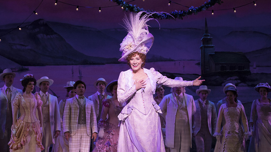"""Hello, Dolly!""-Production Publicity Still-H 2019"