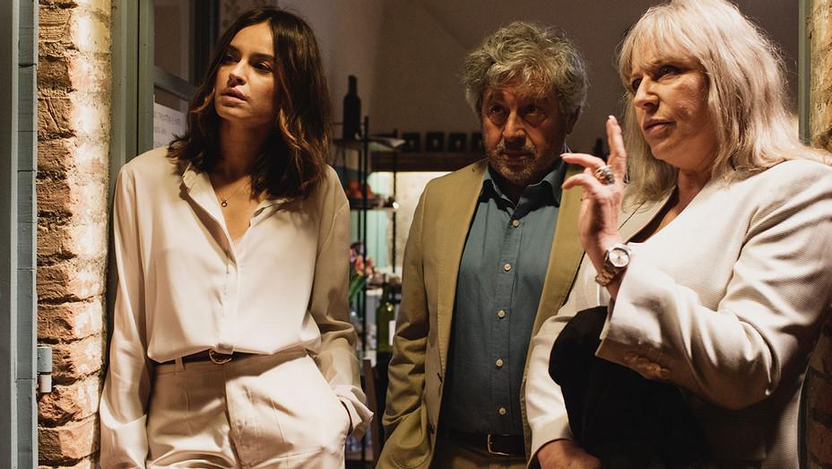 DOLCE FINE GIORNATA Still 2 - Sundance Publicity -H 2019