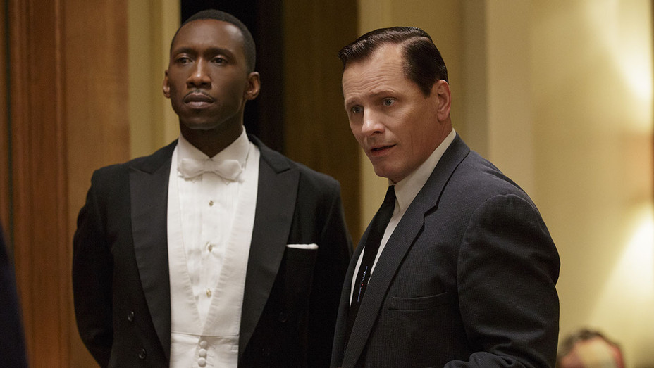 Green Book - Kareem Feature - Mahershala Ali -Viggo Mortensen - Publicity -H 2019